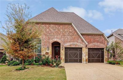 Rockwall Single Family Home Active Kick Out: 589 Deverson Drive