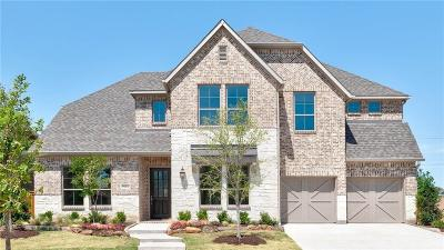 Frisco Single Family Home For Sale: 980 Stampede Drive