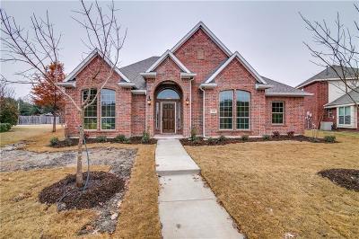 Single Family Home For Sale: 2603 Pennington Drive