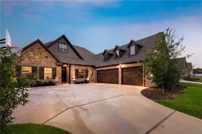 Single Family Home For Sale: 412 Ellison Trace