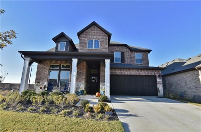 Mansfield Single Family Home For Sale: 3009 Newsom Ridge Drive