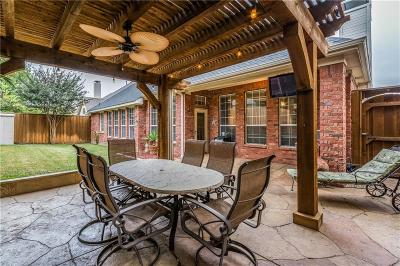 McKinney Single Family Home For Sale: 5313 Stone Brooke Crossing