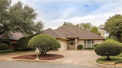 Single Family Home Active Option Contract: 6960 Allen Place Drive