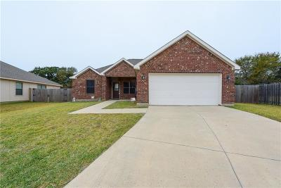 Single Family Home For Sale: 770 Countryside Drive