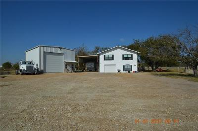 Quinlan Single Family Home For Sale: 8664 County Road 3609