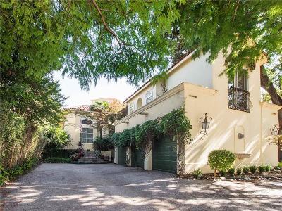 Single Family Home For Sale: 4318 Abbott Avenue