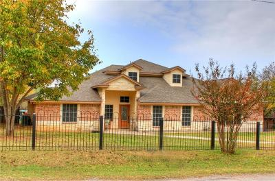 Burleson Single Family Home For Sale: 8517 County Road 528