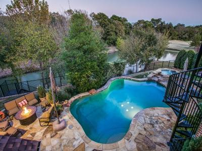 Royse City, Terrell, Forney, Sunnyvale, Rowlett, Lavon, Caddo Mills, Poetry, Quinlan, Point, Wylie, Garland, Mesquite Single Family Home For Sale: 7506 Covewood Drive