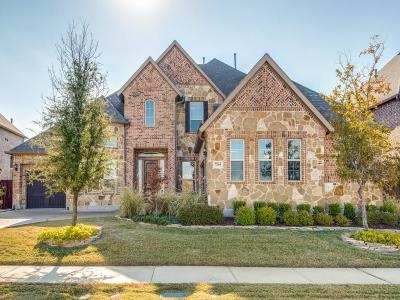 Single Family Home Active Option Contract: 7264 Nichols Trail