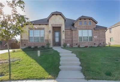 Red Oak Single Family Home For Sale: 203 Wisteria Way