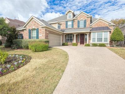 Prosper Single Family Home For Sale: 2761 Meadow Ridge Drive