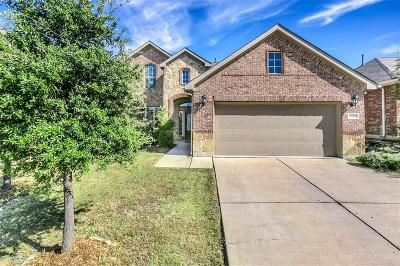 Fort Worth TX Single Family Home For Sale: $275,000