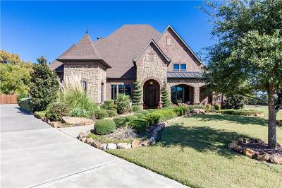 Haslet Single Family Home For Sale: 1507 Yucca Court
