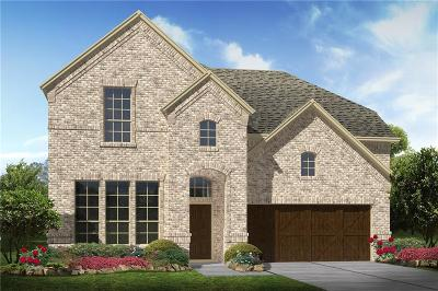 Hurst, Euless, Bedford Single Family Home For Sale: 1412 Medina Trail
