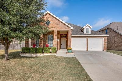 McKinney Single Family Home For Sale: 2208 Trinity Lane