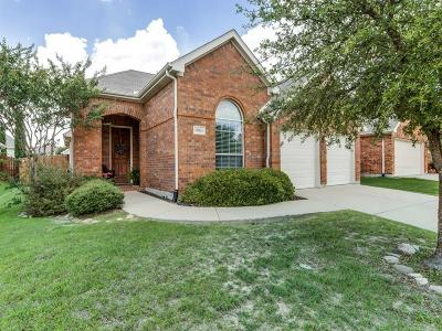 Sachse Residential Lease For Lease: 6003 Lakecrest Drive