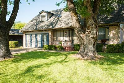 Single Family Home For Sale: 434 Lowell Lane