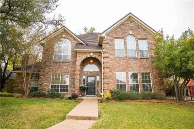 Arlington Single Family Home For Sale: 5902 Moss Drive