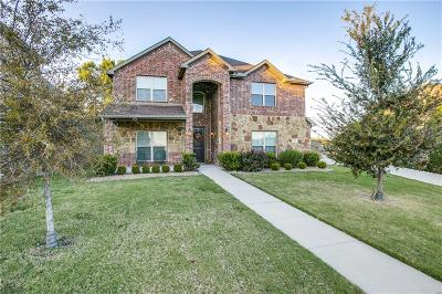 Wylie Single Family Home For Sale: 1820 Watermark Lane