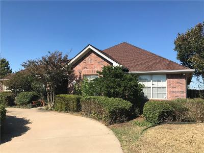 Single Family Home Active Option Contract: 853 Sherry Lane S
