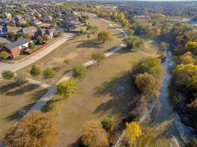 Mckinney Single Family Home Active Option Contract: 8713 Blacktail Trail