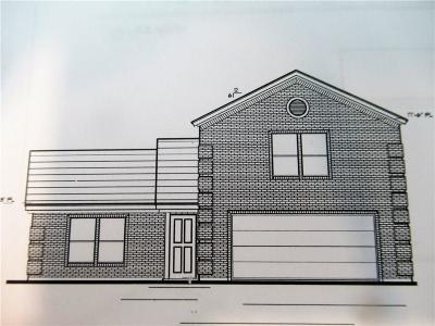 Grandview Single Family Home For Sale: 703 Brandt Street