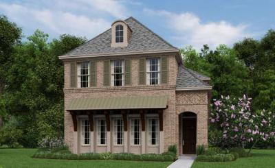 Mckinney Single Family Home For Sale: 7008 Royal View Drive