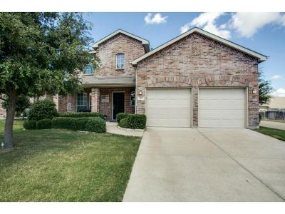 Residential Lease For Lease: 502 Hackberry Drive