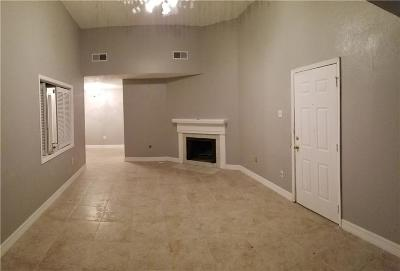 Condo For Sale: 9696 Walnut Street #1812