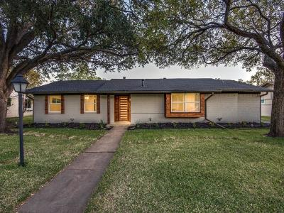 Single Family Home For Sale: 3156 Whitehall Drive