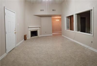 Condo For Sale: 9696 Walnut Street #1813
