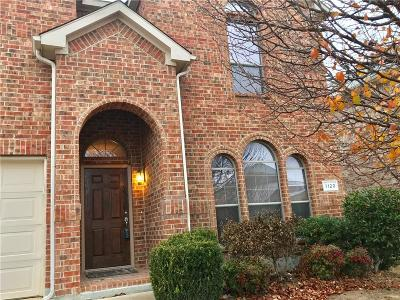 Fort Worth Single Family Home For Sale: 1120 Sunderland Lane
