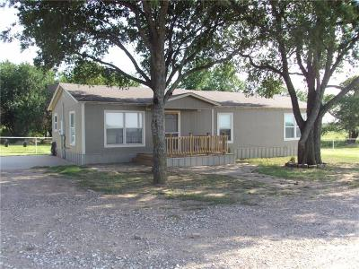 Whitesboro Single Family Home For Sale: 1940 Gunter Road