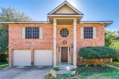Arlington Single Family Home For Sale: 904 W Lovers Lane