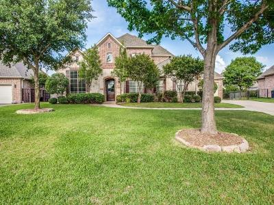 Garland Single Family Home For Sale: 7405 Ramblewood Drive