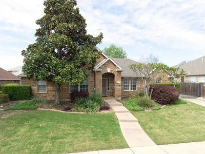 Keller Single Family Home For Sale: 1903 Fall Creek Trail