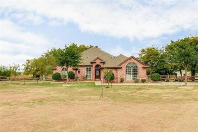 Haslet Heights Single Family Home For Sale: 13609 Haslet Court