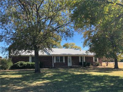 Mckinney  Residential Lease For Lease: 8978 County Road 203