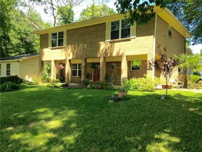 Cedar Creek Lake, Athens, Kemp Single Family Home For Sale: 8207 State Highway 19 S
