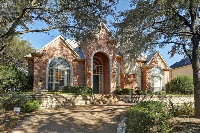 Plano Single Family Home For Sale: 5713 Thackery Drive