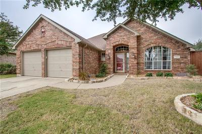 Sachse Single Family Home For Sale: 7323 Summit Meadow Lane