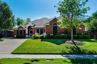 Rockwall Single Family Home For Sale: 2670 Fern Valley Lane