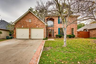 Plano Single Family Home For Sale: 3220 Peppertree Place