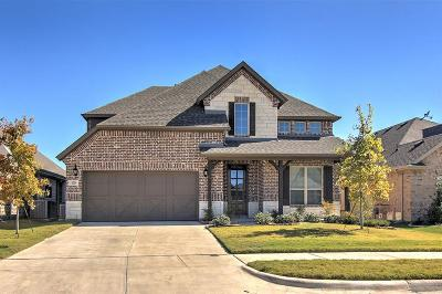 Melissa Single Family Home For Sale: 4304 Cherry Lane