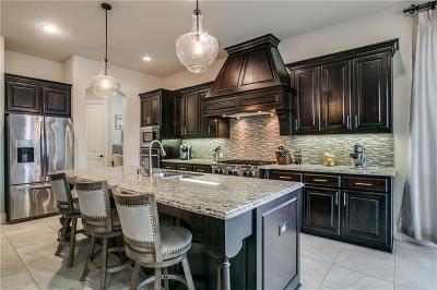 The Colony Single Family Home For Sale: 3324 Jacks Bank