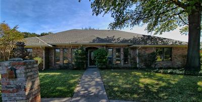 Southlake, Westlake, Trophy Club Single Family Home For Sale: 4 Riviera Court