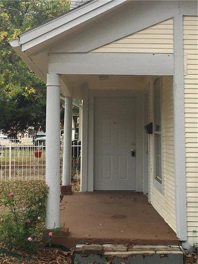 Dallas Multi Family Home For Sale: 4525 Birch Street