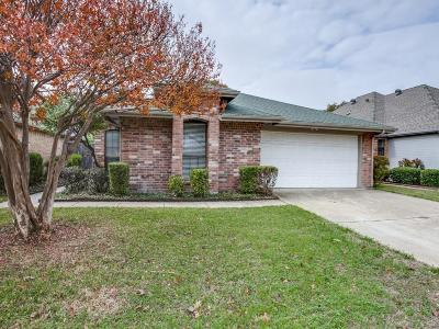 Garland TX Single Family Home For Sale: $245,000