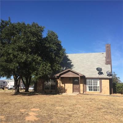 Wise County Single Family Home For Sale: 609 Airfield Road