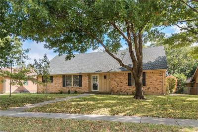 Single Family Home For Sale: 715 Cliffside Drive